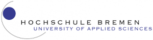 Logo and link to website of Department 4 at University of Applied Sciences Bremen