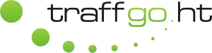 Logo and Link to traffgo.ht GmbH