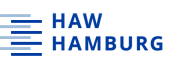 Logo and Link to website of the Hamburg University of Applied Sciences (HAW), Faculty of Life Sciences