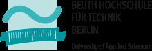 Logo der Beuth Hochschule für Technik